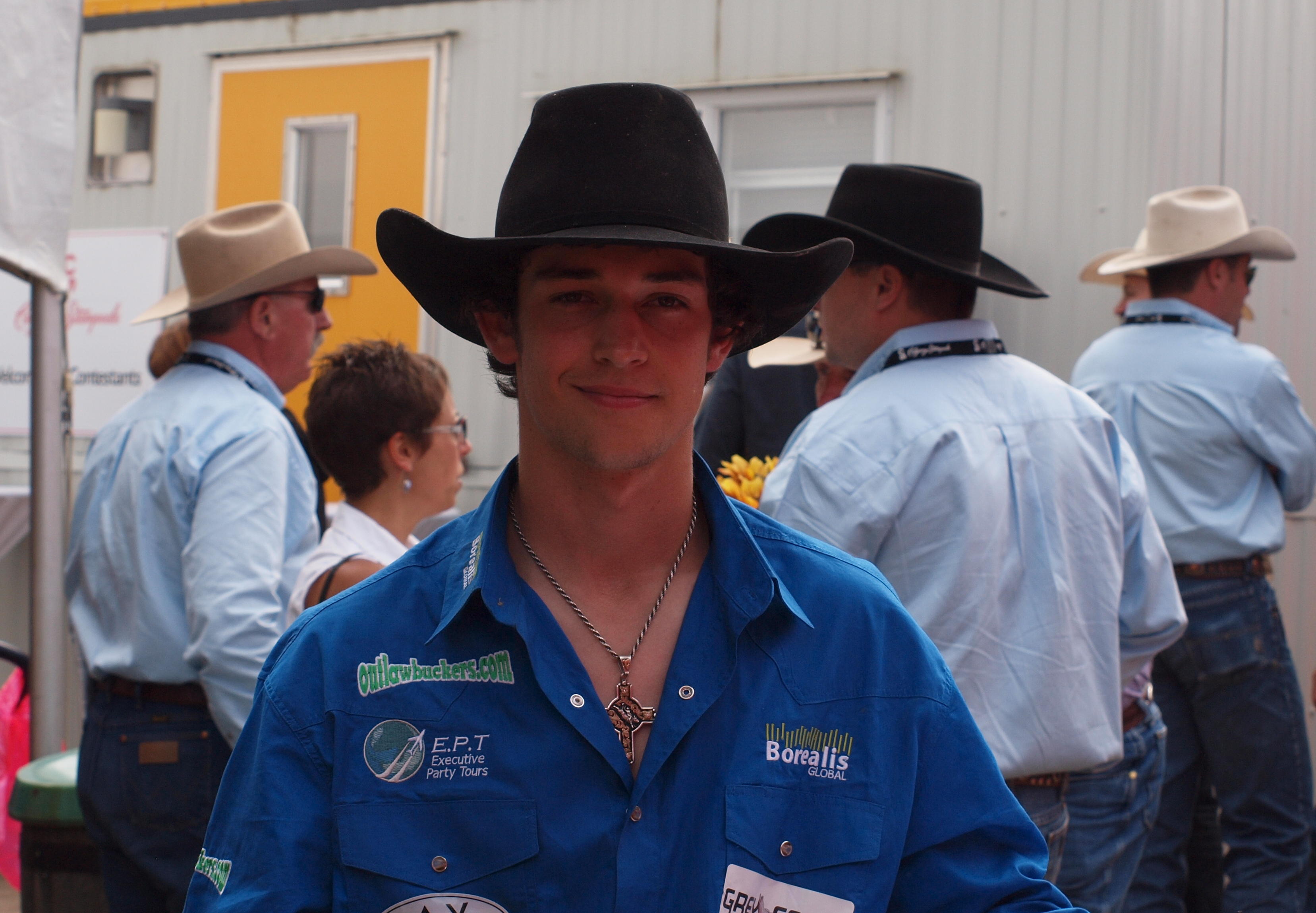 Pbr Preview Interviews Shawn Mullin S Swift Current