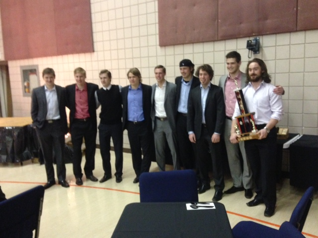 broncos awards