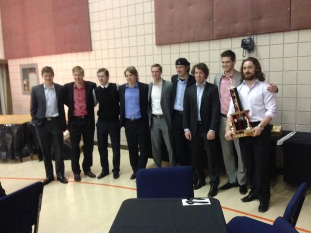 broncos awards