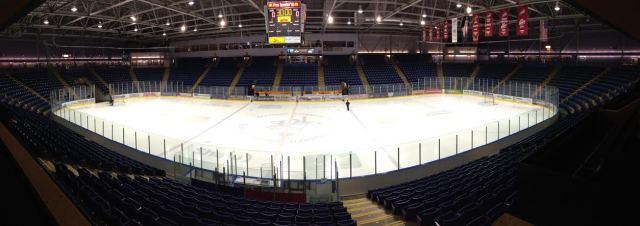 Kootenay Ice Arena
