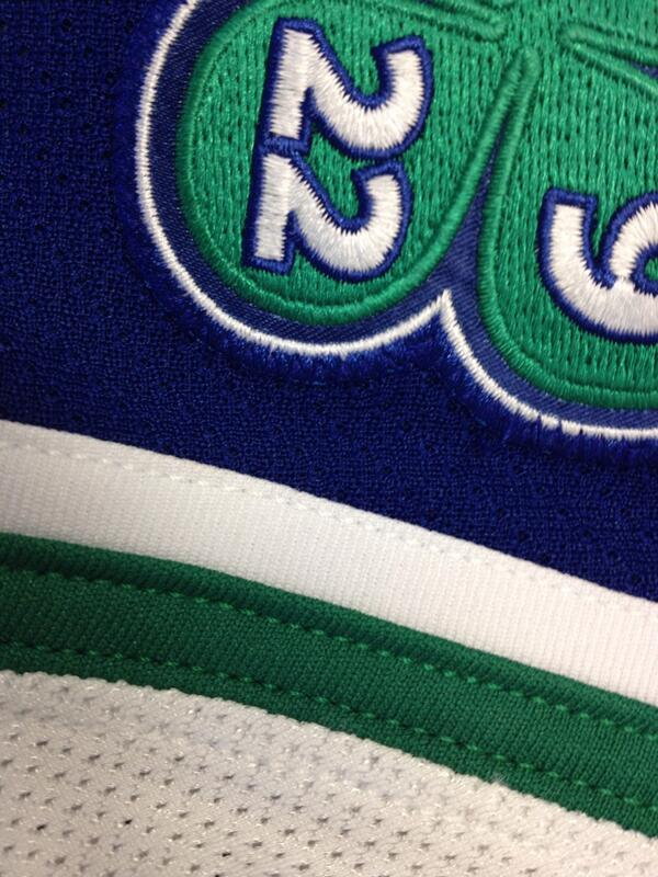 a tease from the scbroncos twitter account