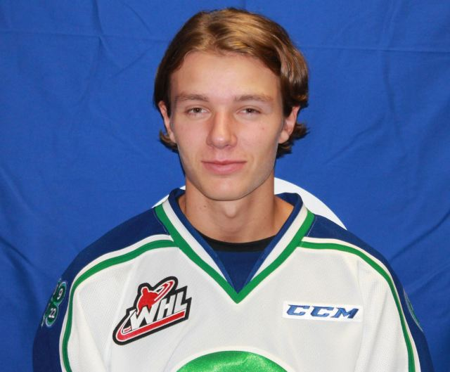 Andreas Schumacher (photo from scbroncos.com)